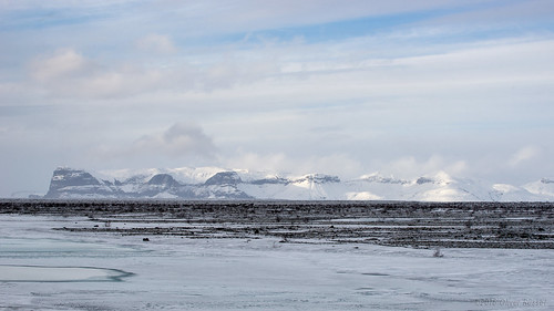 winter sky snow mountains ice clouds landscape iceland widescreen oru 169 minusthebear 2016