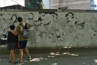 Santiago - Vagabundo boutique