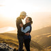 Atop Roy's Peak at sunrise by kimiris