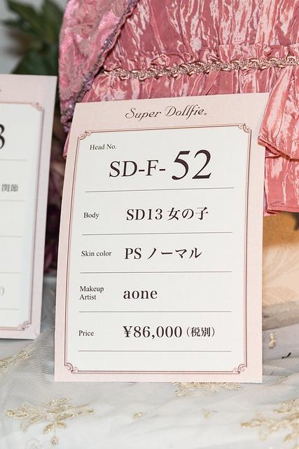 HTドルパ京都13 フルチョイスワンオフ SD F-52