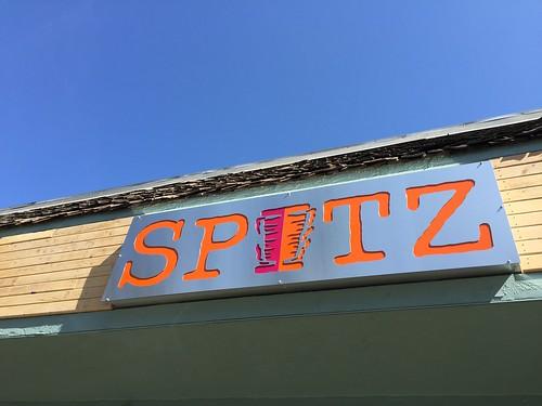 Spitz San Diego – Mediterranean Street Food