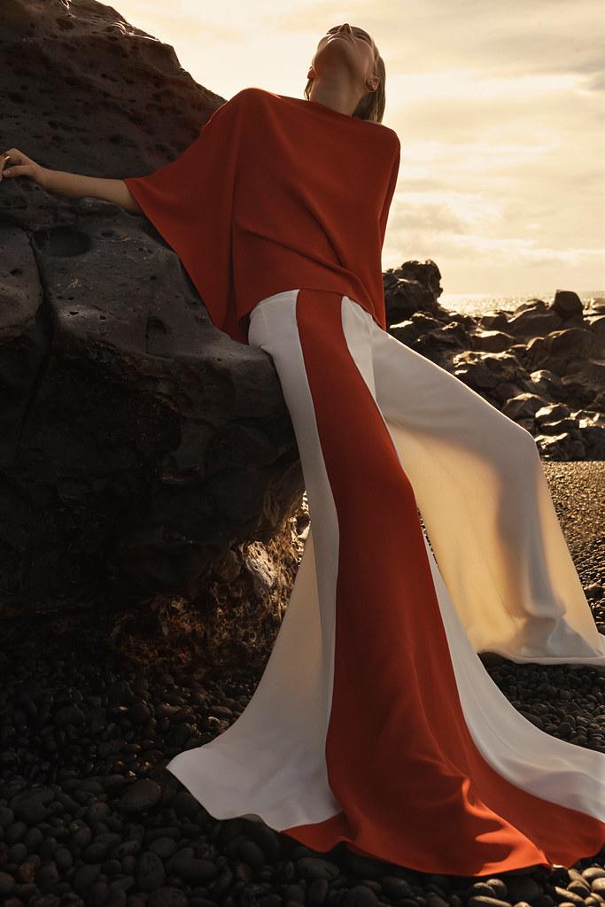 Тони Гаррн — Фотосессия для «L'Express Styles» 2016 – 20