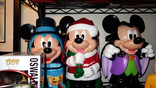 Disney I-03