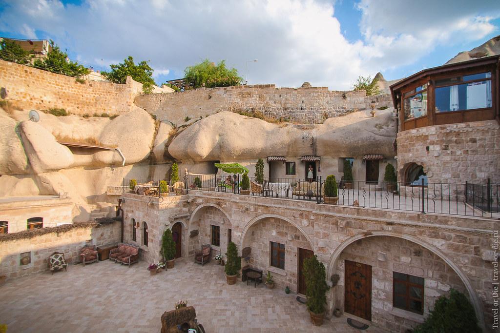 Grand Cave Suites, Cappadocia