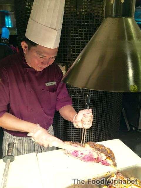 Cucina Marco Polo Hotel