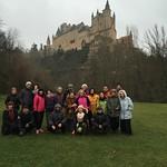 2016 Enero Curso Segovia