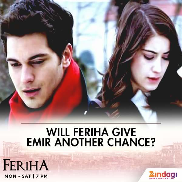 Feriha Part 113 Gursha