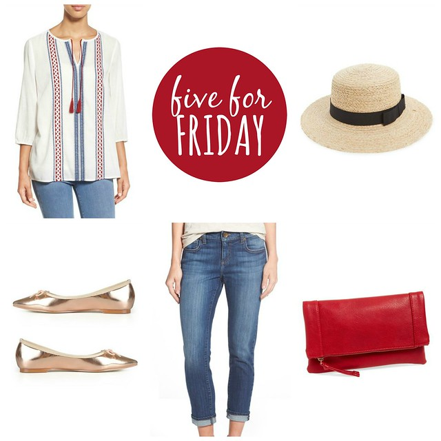 Five for Friday seasonal separates | Style On Target