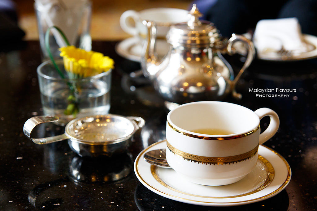 Classic Afternoon Tea Sheraton Imperial KL twg tea