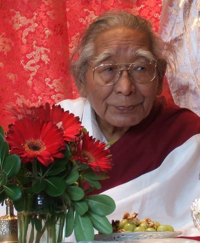 Venerable Khetsun Sangpo Rinpoche. From dotgroup.info