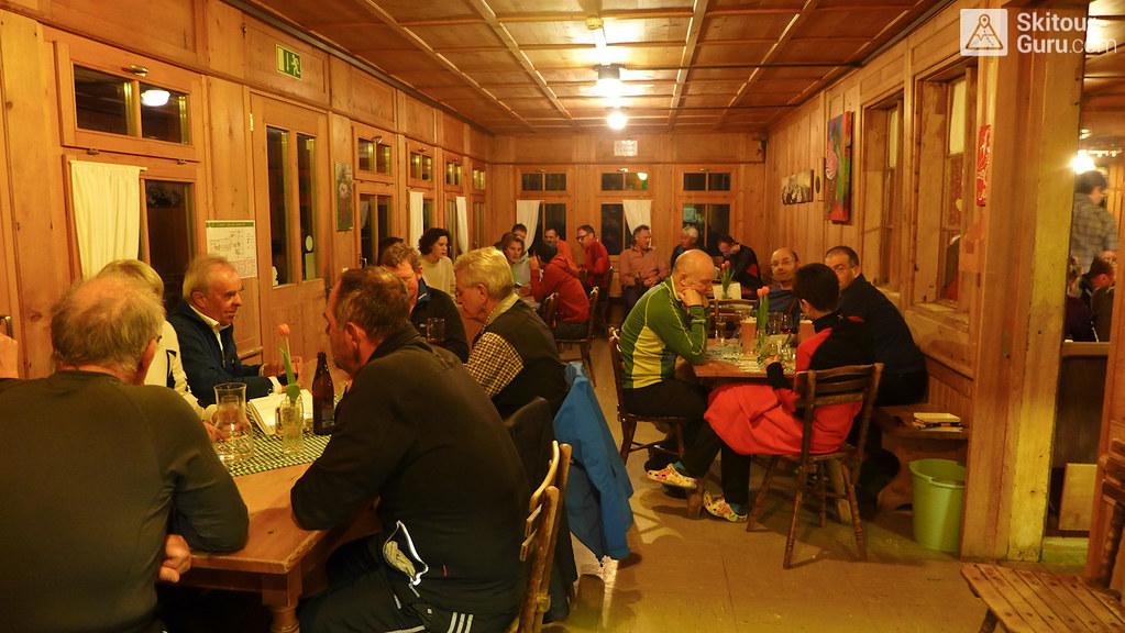 Lindauer Hütte Rätikon Österreich foto 17