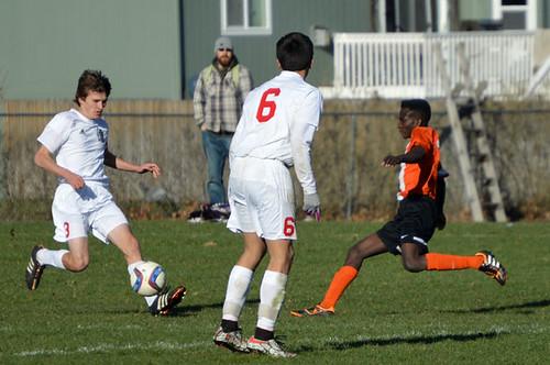 SPTS - Soccer 3