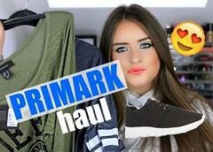 PRIMARK HAUL thumbnail4