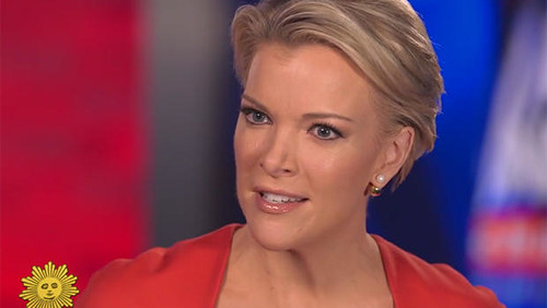 ​Megyn Kelly and the question that changed her life forever