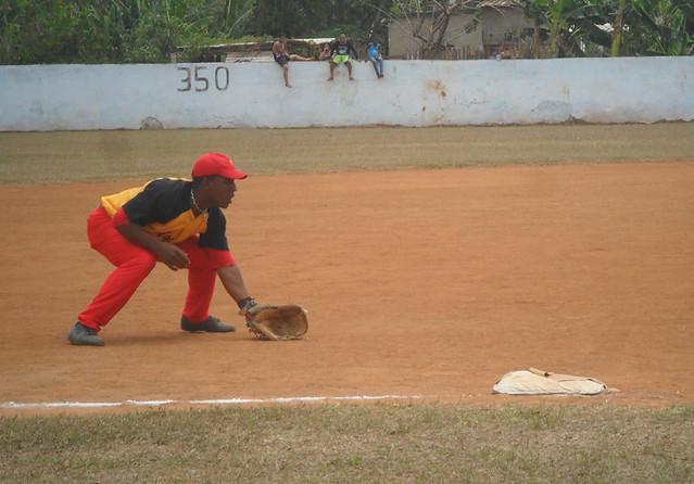 Serie Provincial Béisbol Cienfuegos, Cuba 2016