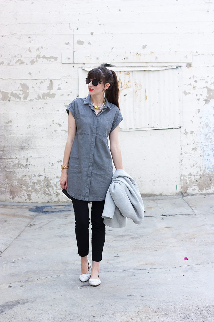Everlane Dress, History and Industry (1)