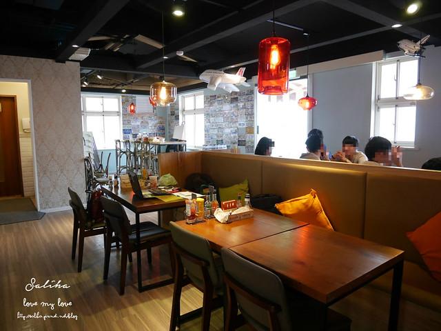 陽明山美式餐廳1942餓棧廚房 (30)