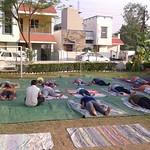 Yoga-Satra-in-Bilashpur-apr-2016