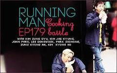 Running Man Ep.179