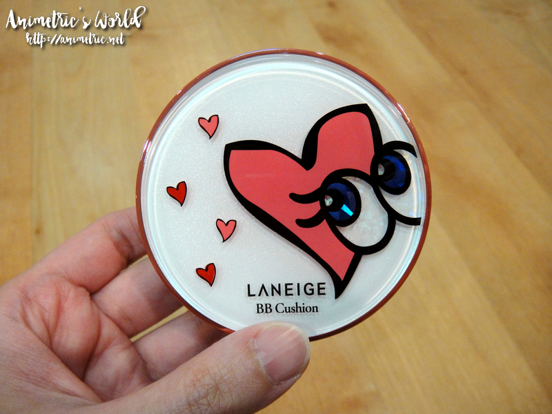 Laneige Play No More