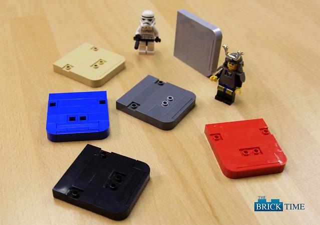 Minifigur-Base-System
