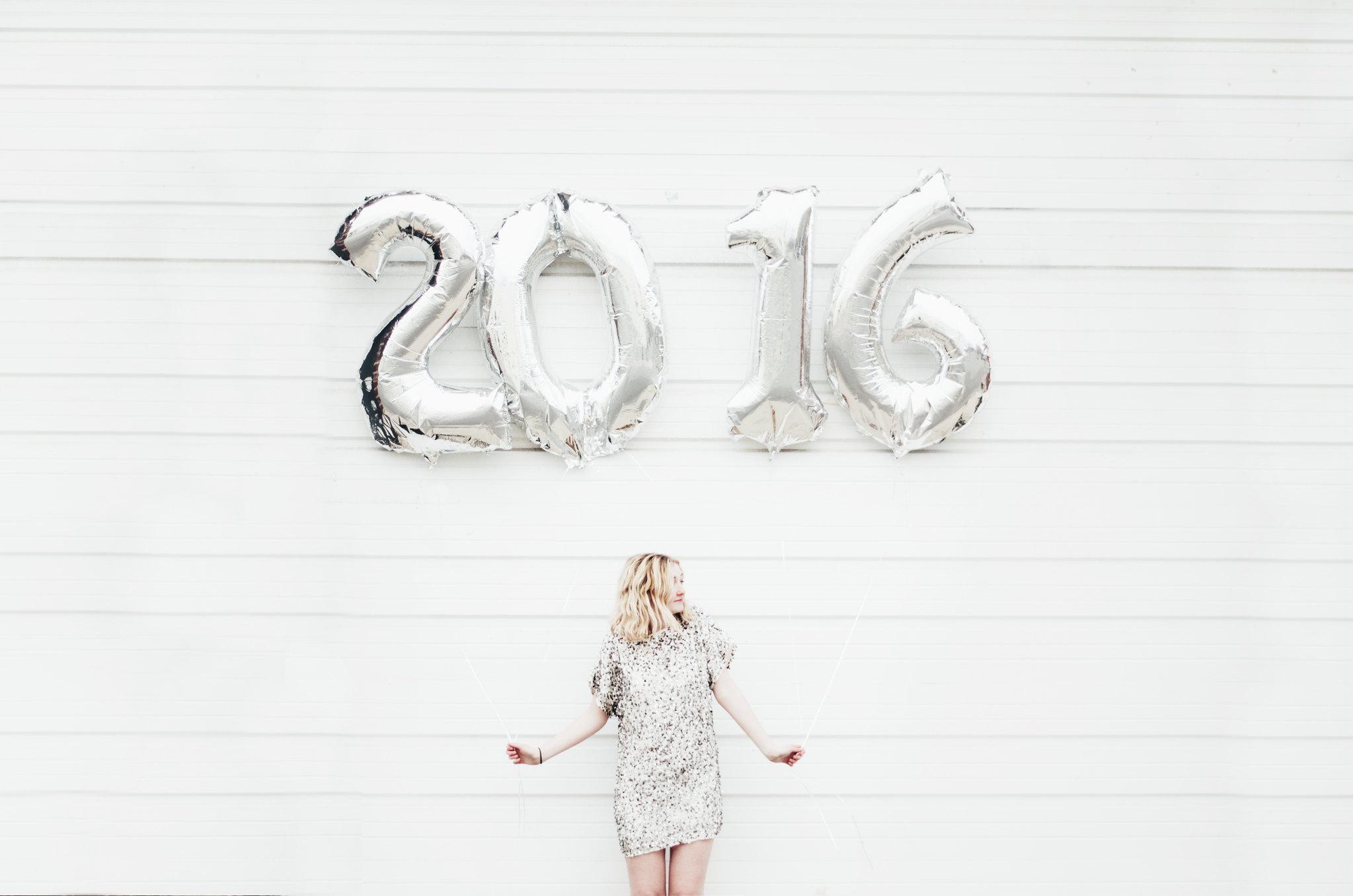Hello, 2016 on juliettelaura.blogspot.com