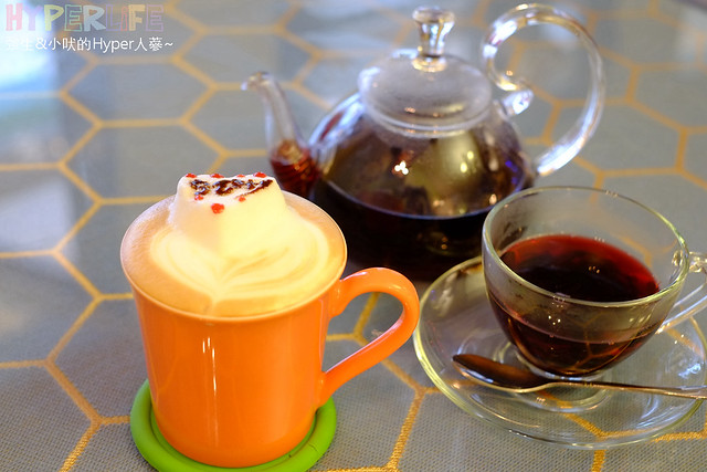 東海故事咖啡館 (33)