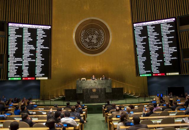El año de América Latina en la ONU