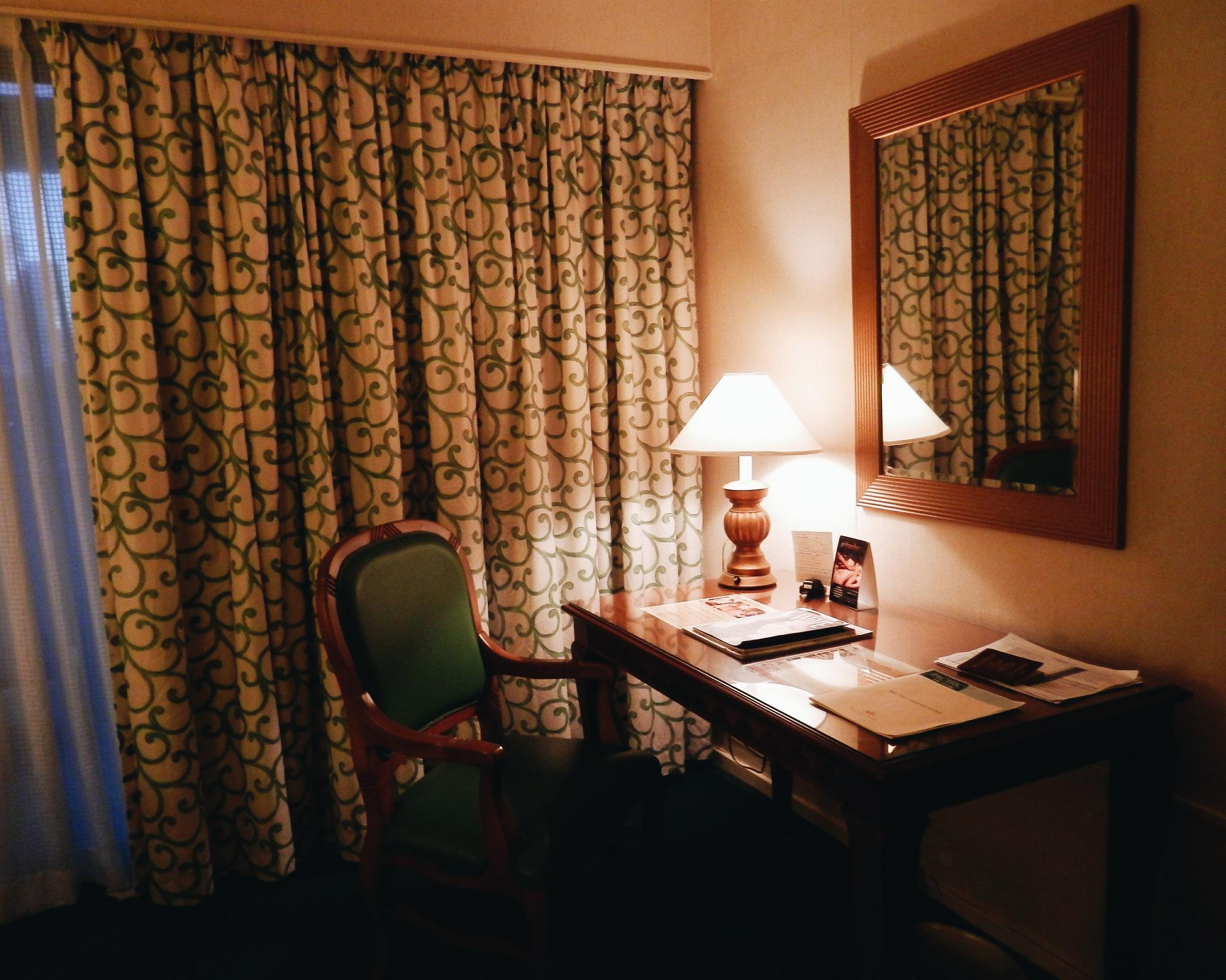 guam travel blog pacific star hotel