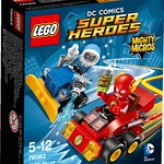LEGO Mighty Micros 76063