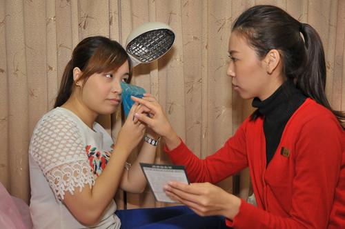 淚溝黑眼圈這樣救,到台中采醫馥麗診所打玻尿酸吧 (4)
