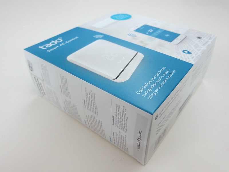 tado Smart AC Control - Box