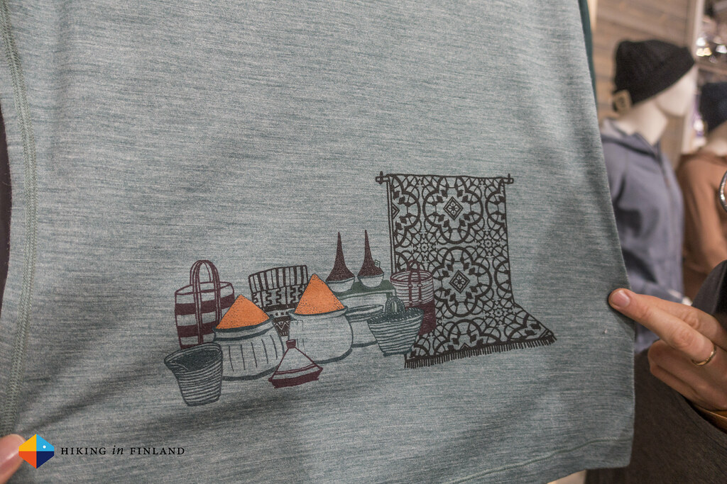 Röjk T-Shirt 1