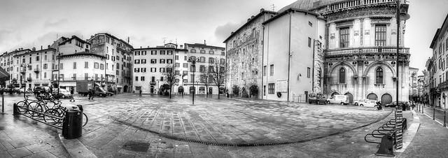 Goethe58 - Scorcio di Brescia (Glimpse of Brescia)