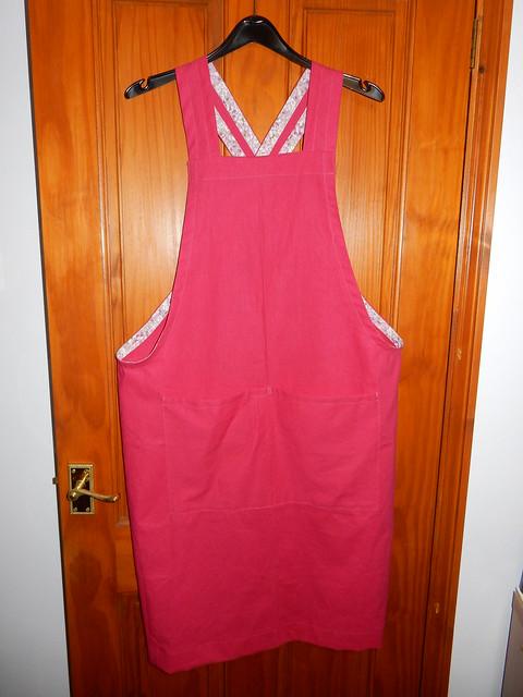 Japanese apron (2)