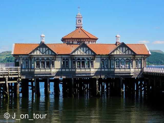 Dunoon Pier   GJC_IMG_6322