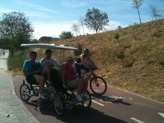 Ciclismo Junio 2012