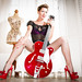 Pin Up Caroline - Does it Rock (243)-2 by freddy.roma
