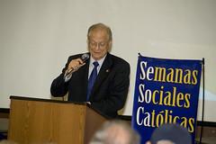 Semana Social de Doctrina Social Cristiana (Día  dedicado a la Encíclica Rerum Novarum)