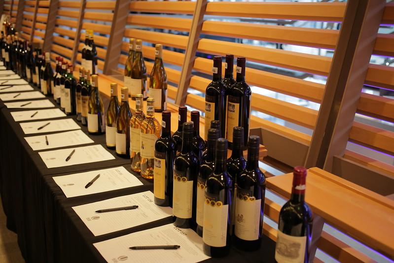 2015 Fine Wine Auction
