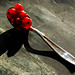 Small photo of Red currant spoon