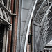 Gare St-Pancras, Londres by v.bertherin