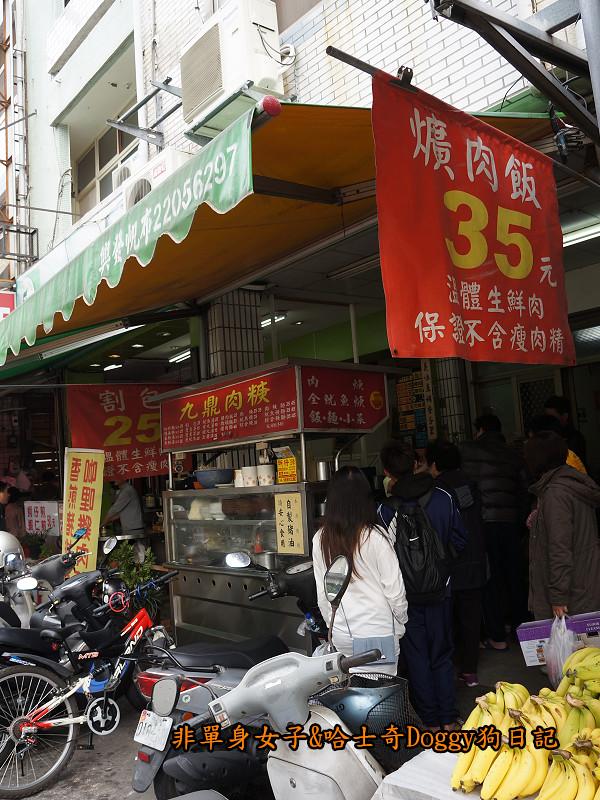 台中文學館&台中文學公園&第五市場美食26