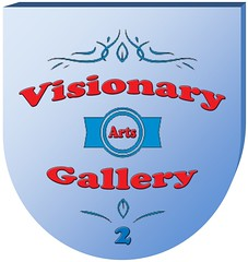 Visionary Arts Gallery Level 2