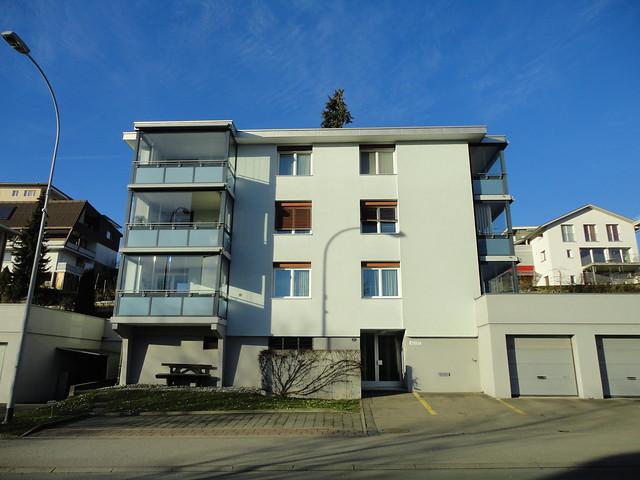 Rothenburgstrasse 8