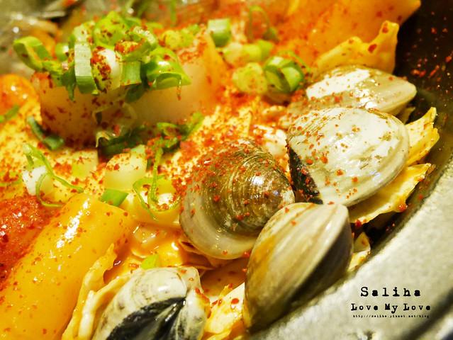 台北公館捷運站附近美食餐廳韓式料理劉震川大食館 (8)