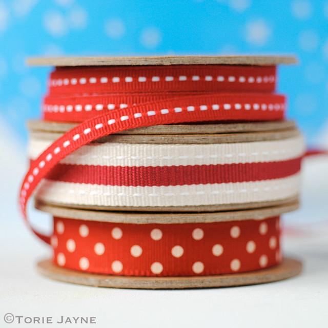 Jane Means Ribbon