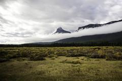 Drawing - Banff National Park