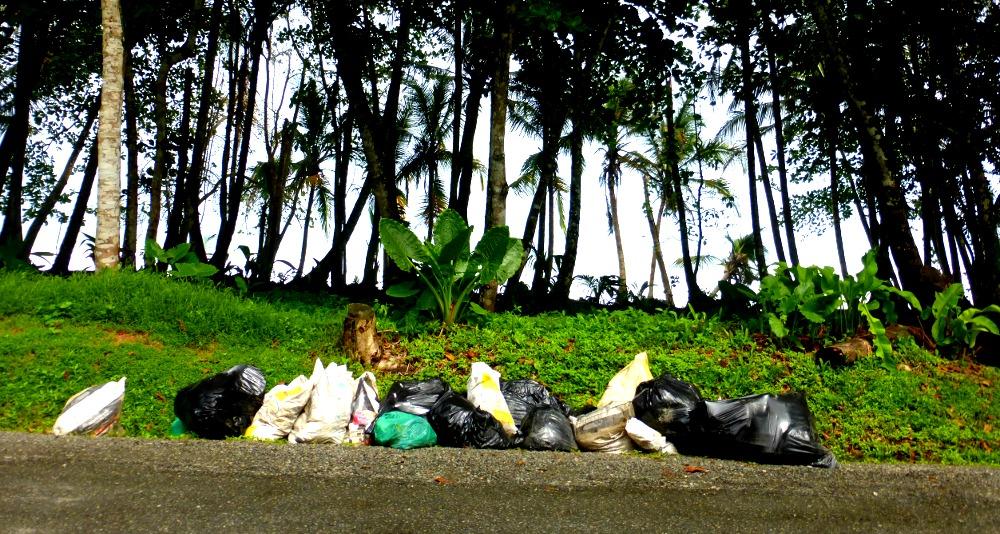 Puerto Viejo Trash
