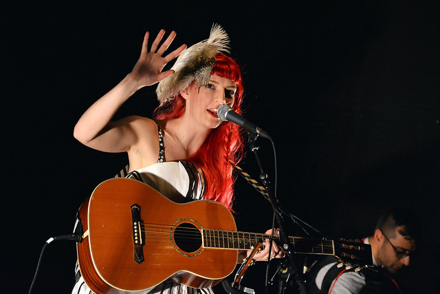 GABBY YOUNG AND OTHER ANIMALS